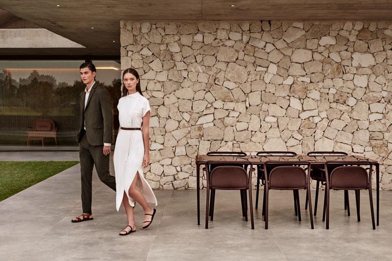 La nueva marca Möwee y la colección Xaloc de Héctor Serrano