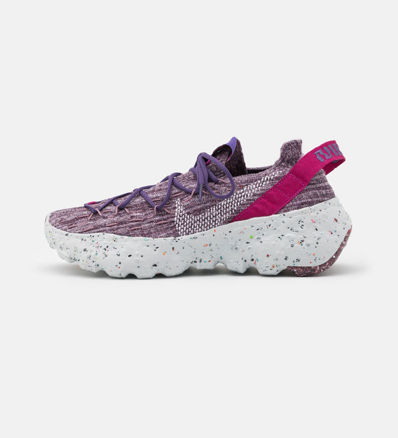 Zapatillas sostenibles en Zalando: Nike Space Hippie 04
