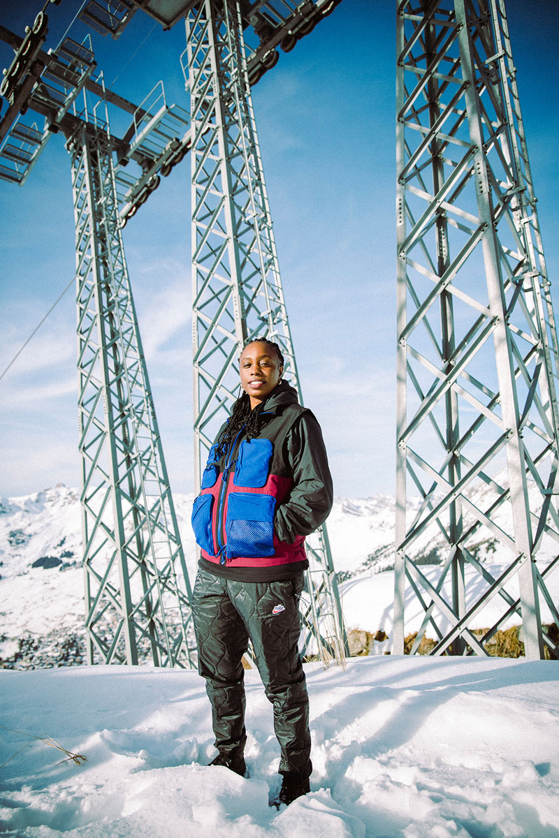 Fiesta Nochevieja 2020 Tecno en Los Alpes