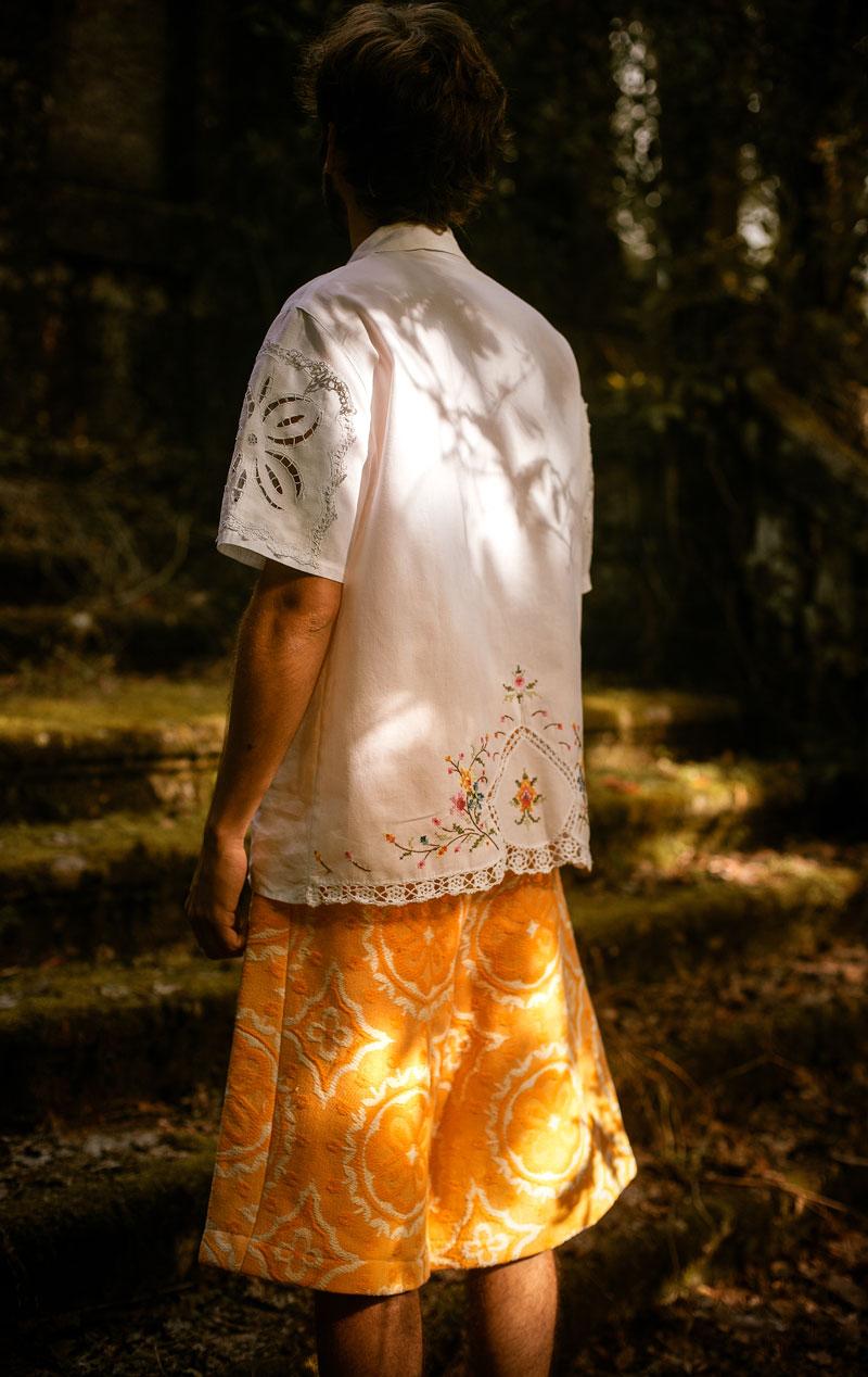 Nuevos Talentos de Moda Esdemga: Patricia Chamadoira