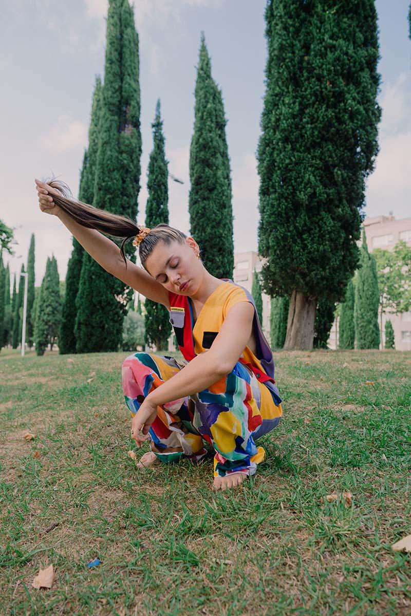 Simona, la cantante argentina que resucita el lounge