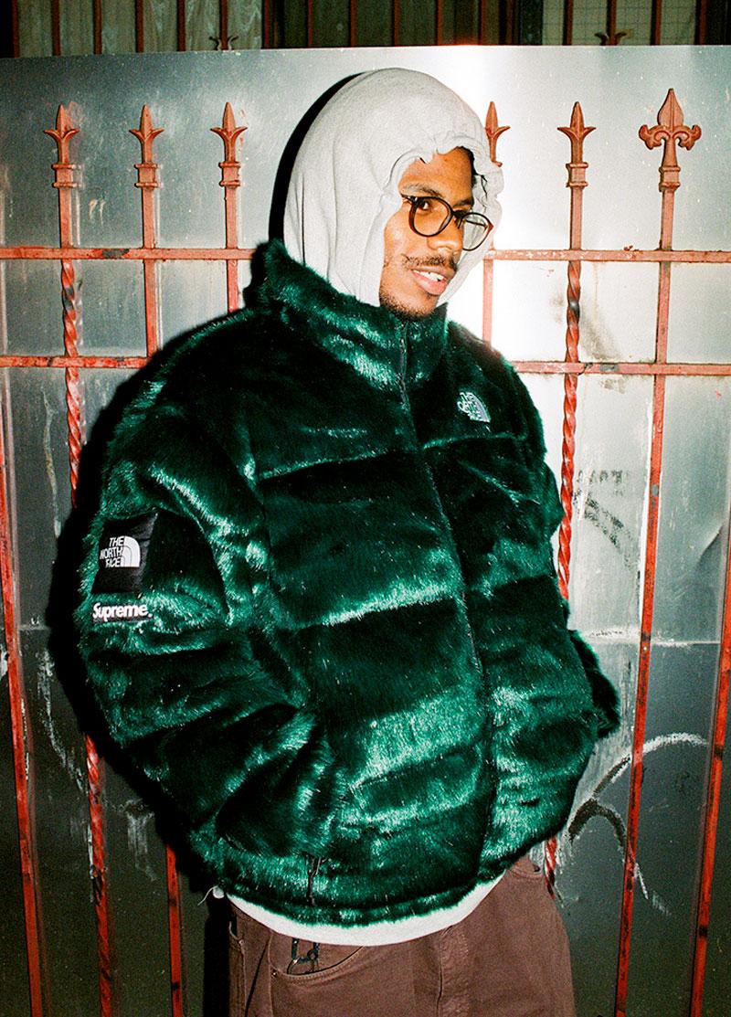 Supreme x The North Face invierno 2020, donde lo falso mola