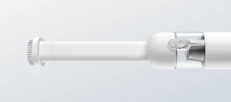 Mi Vacuum Cleaner Mini de Xiaomi, la pulcritud en extremo