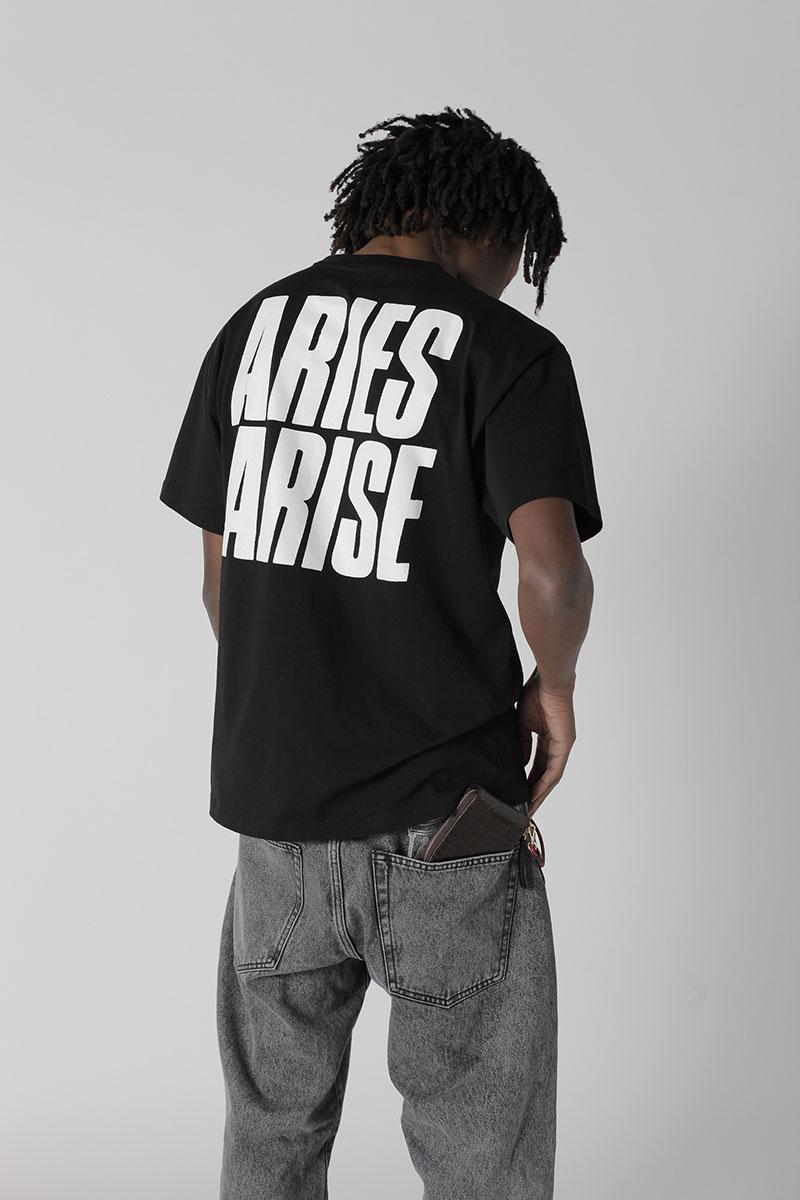 Heavy Metal, surf y cultura raver: Aries SS21