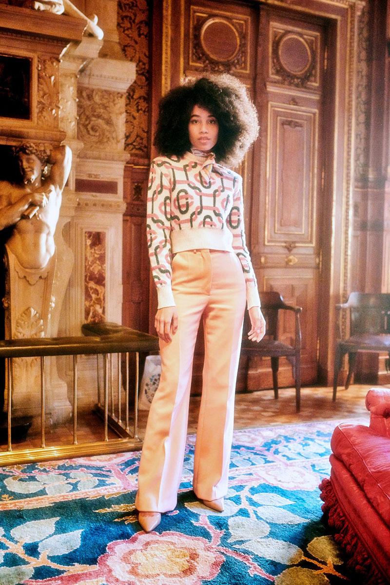 El Grand Prix de Casablanca en Paris Fashion Week