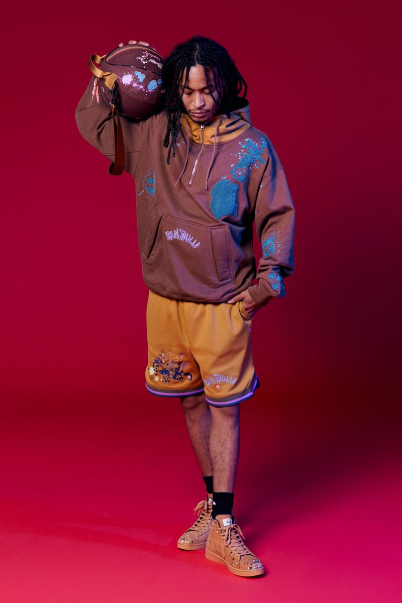 Converse x Bandulu: Streetwear Couture para 2021