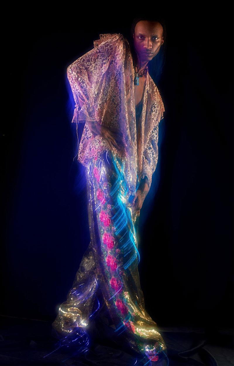 Cool TM FW21-22 en la Semana de la Moda Virtual de París