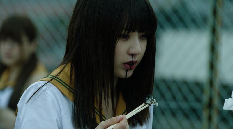 Crow's Blood: vuelve el terror japonés en formato miniserie