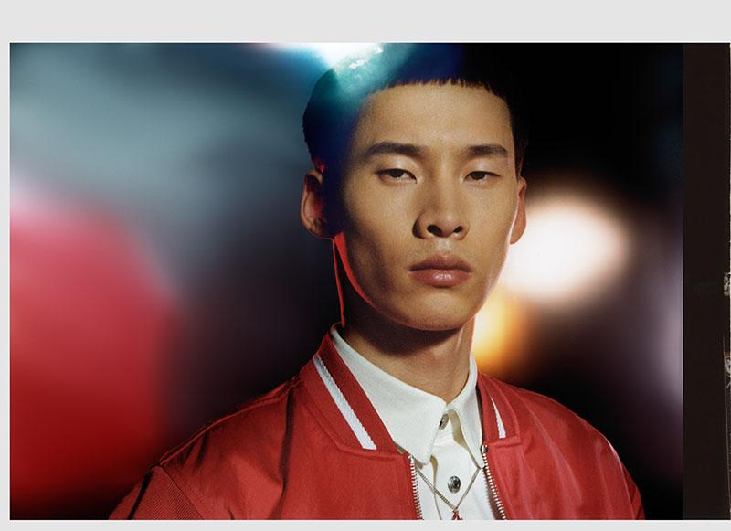 Dior y Shawn Stussy celebran el Año Nuevo chino