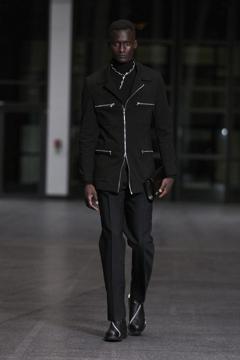 GmbH FW21 redefine el concepto de masculinidad