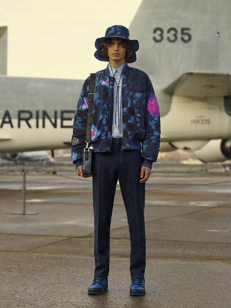 Louis Vuitton PreFall Men's 2021