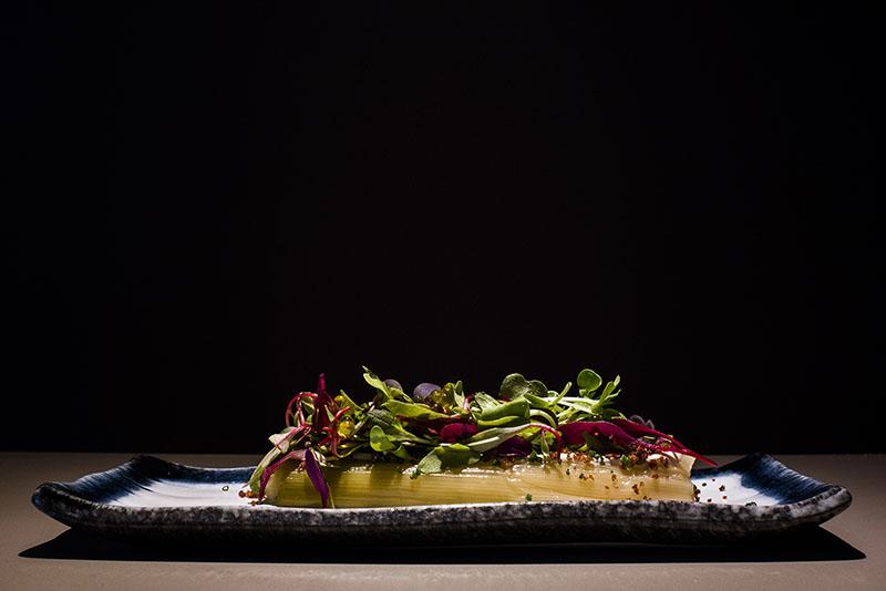 Restaurante Kea Basque Fine Food: el producto de Vitoria