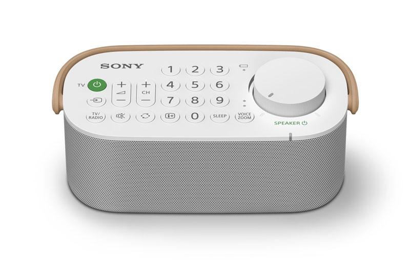 Sony SRS-LSR200 altavoz portátil televisor ¿para qué sirve?