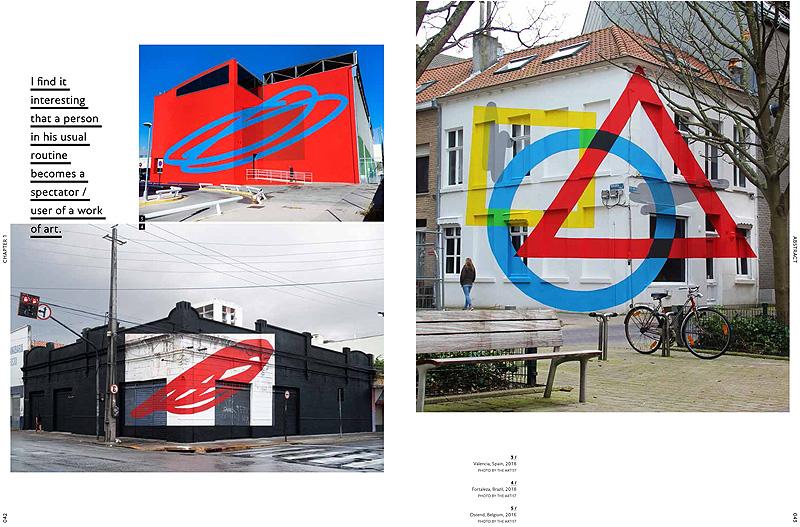 Lo mejor del Arte Urbano en Street Art Today 2
