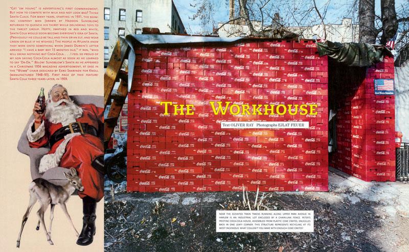 Nest: La mítica revista de interiorismo, ahora en un libro