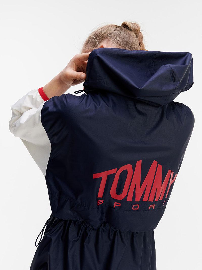 Cumple tus propósitos de 2021 con Tommy Sport