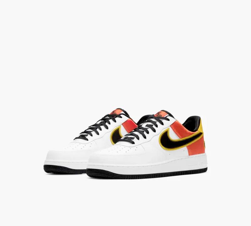 Las 4 nuevas zapatillas Nike para enero 2021