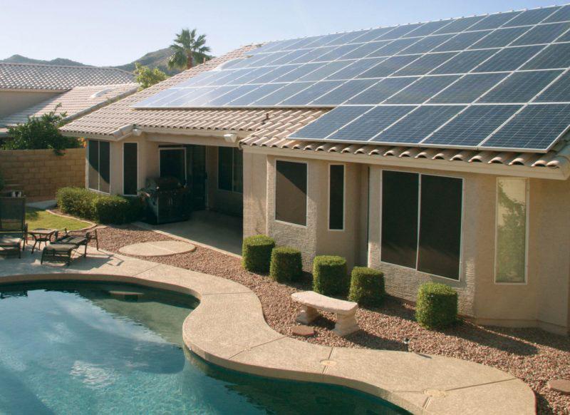 Alquiler de placas solares: autoconsumo sostenible