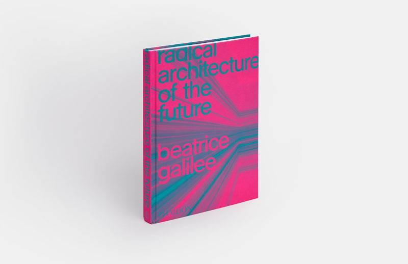 Beatrice Galilee, visionaria de la arquitectura del futuro