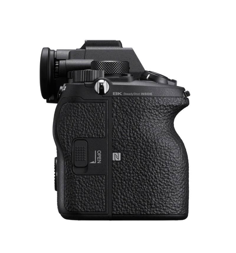 La cámara Sony Alpha1 traspasa todos los límites existentes