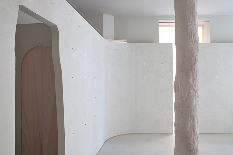 Nueva tienda de Gisela en Málaga por Ciszak Dalmas Ferrari