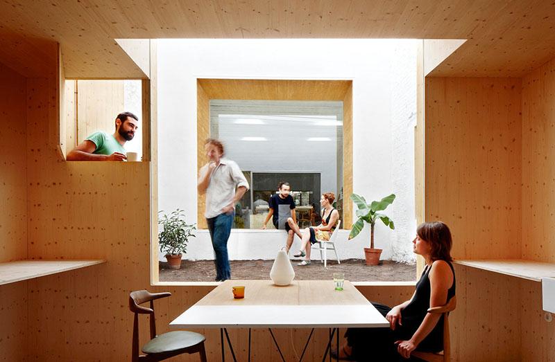 Tendencias Arquitectura 2021: hacia el inevitable cambio
