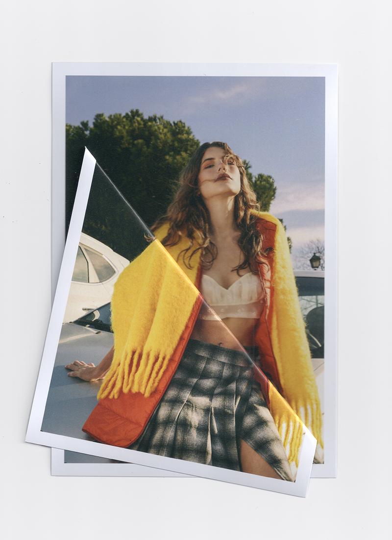 Fotografía de Moda por Alejandro Carrillo