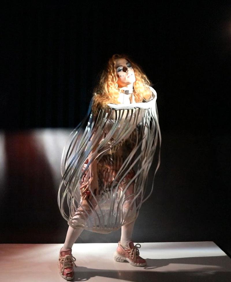 Fotografía de moda en España: Jesús Ubera