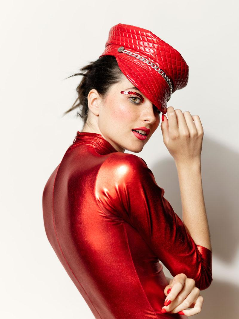 Fotografía de Moda y Belleza por Pau Palacios