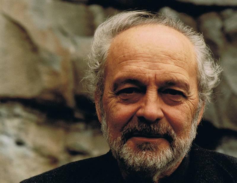 Gianni Pettena, el arquitecto que nunca construyó