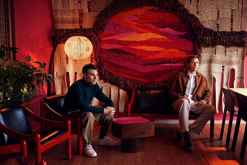 Groove Armada: 25 Aniversario en la Música Electrónica