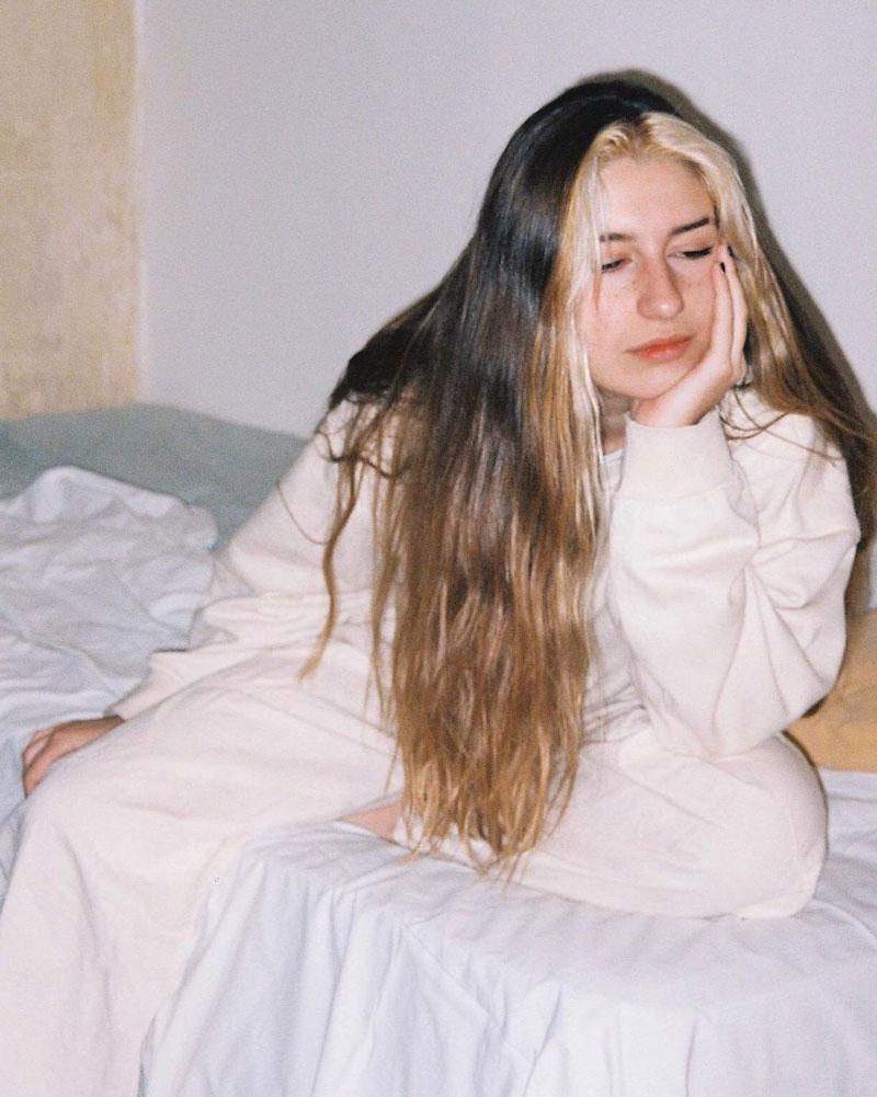 Irenegarry, la chica que comparte crédito con Lana del Rey