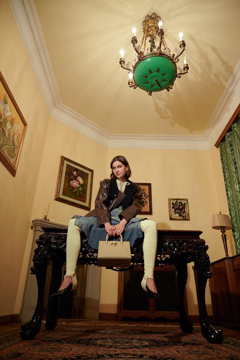 Fotografía de Moda en España: Marie Beriestain