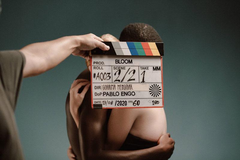 Mujeres realizadoras en España: Coraima Mengíbar