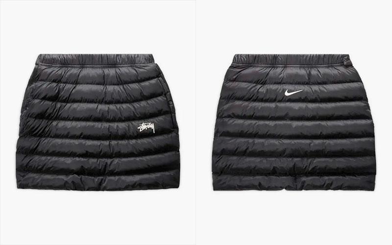 Nike x Stüssy 2021, tercera colaboración