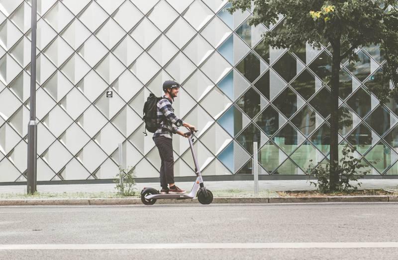 Nueva normativa de patinetes eléctricos: qué hay que saber