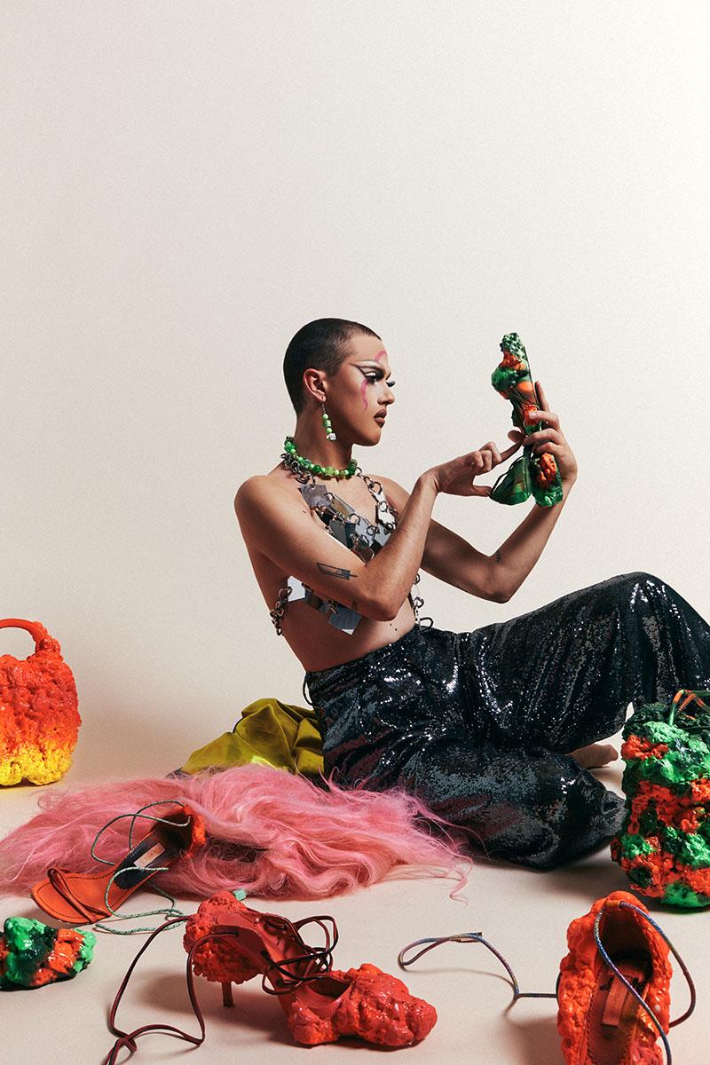 El drag madrileño tras la pandemia con Octavia LaPerla