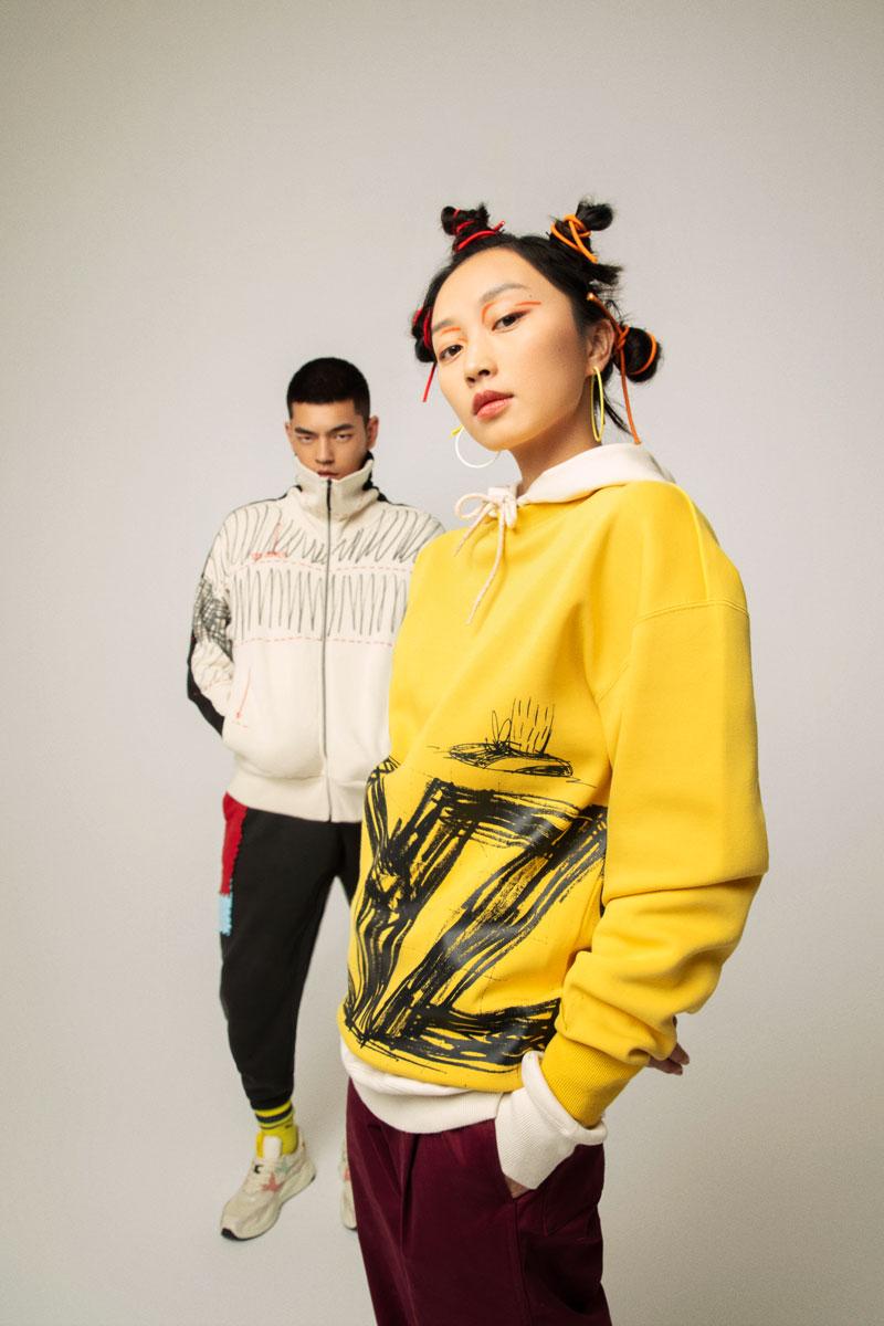 Puma x Michael Lau 2021, la colaboración del mes