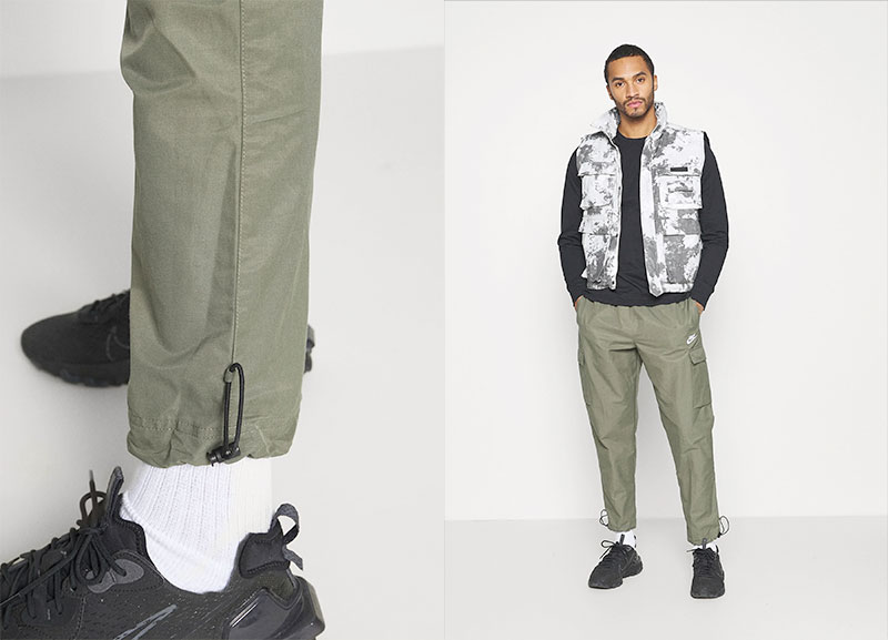 Rebajas Streetwear en Zalando hasta el 31 de enero 2021