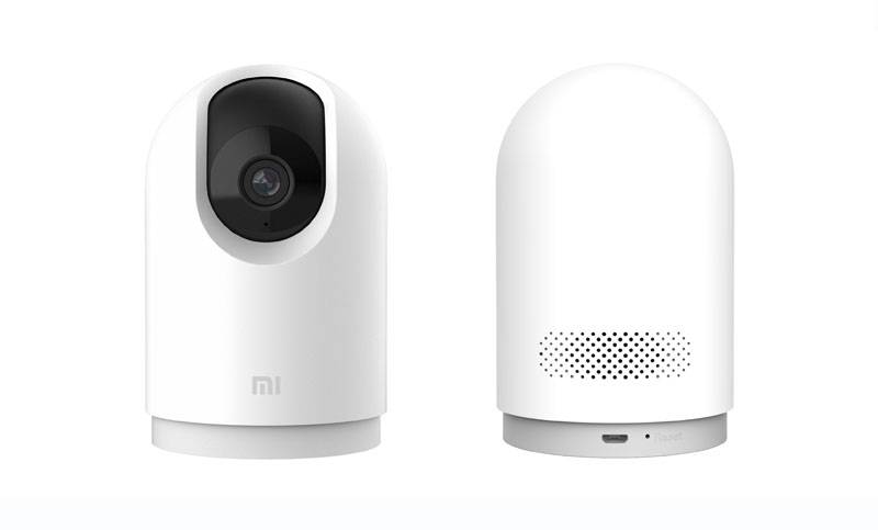 Todo sobre la Mi 360° Cámara de seguridad 2K Pro de Xiaomi