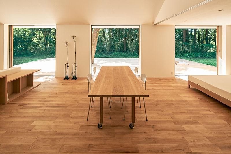 ¿Qué hace especial a la nueva casa prefabricada de Muji?