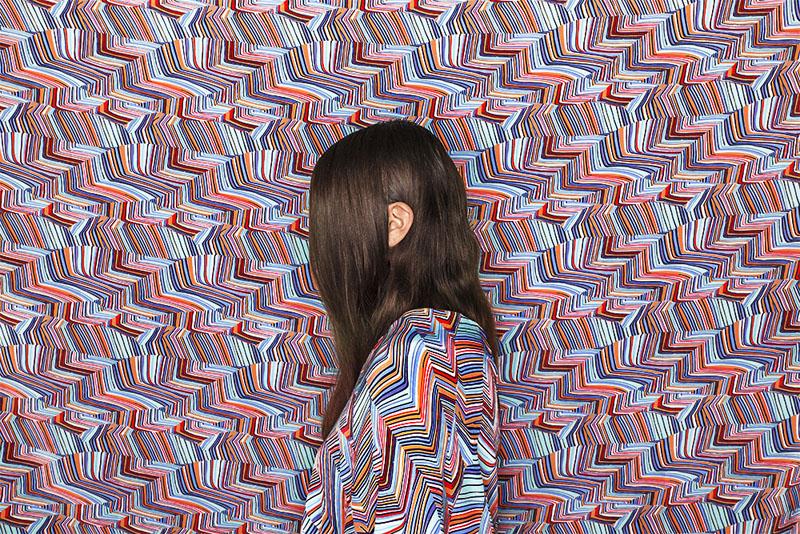 _Acción y efecto de yuxtaponer > de Ana Santos