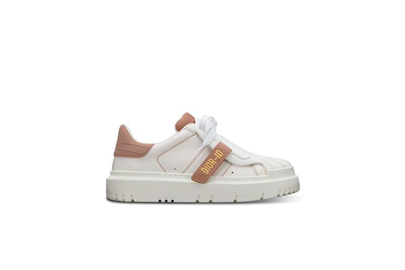 Dior-ID Sneaker, la reinvención del lujo más versátil