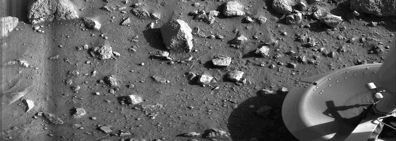 De Marte, el planeta rojo y otros relatos en el CCCB