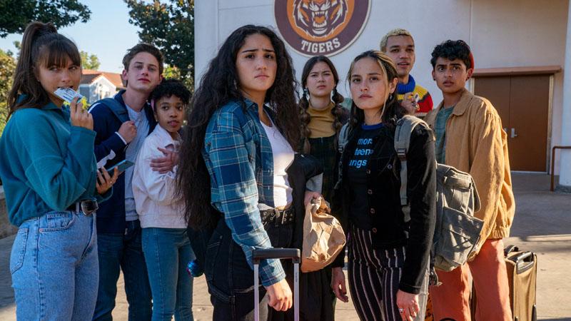 Generation, la diversidad sexual del instituto llega a HBO