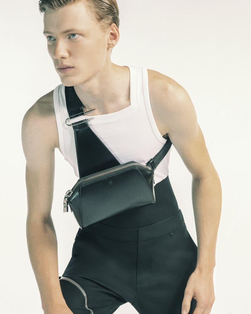 El it bag de la temporada: Antigona de Givenchy