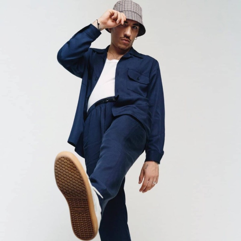 Héctor Bellerín ficha por H&M en la temporada primavera 21