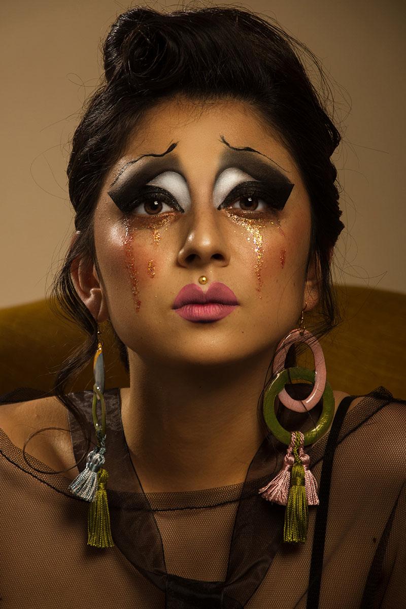 Joven fotografía de moda en España: Antonio Martos