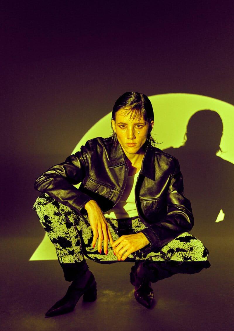 Joven talento fotografía de moda: Miquel Cabello
