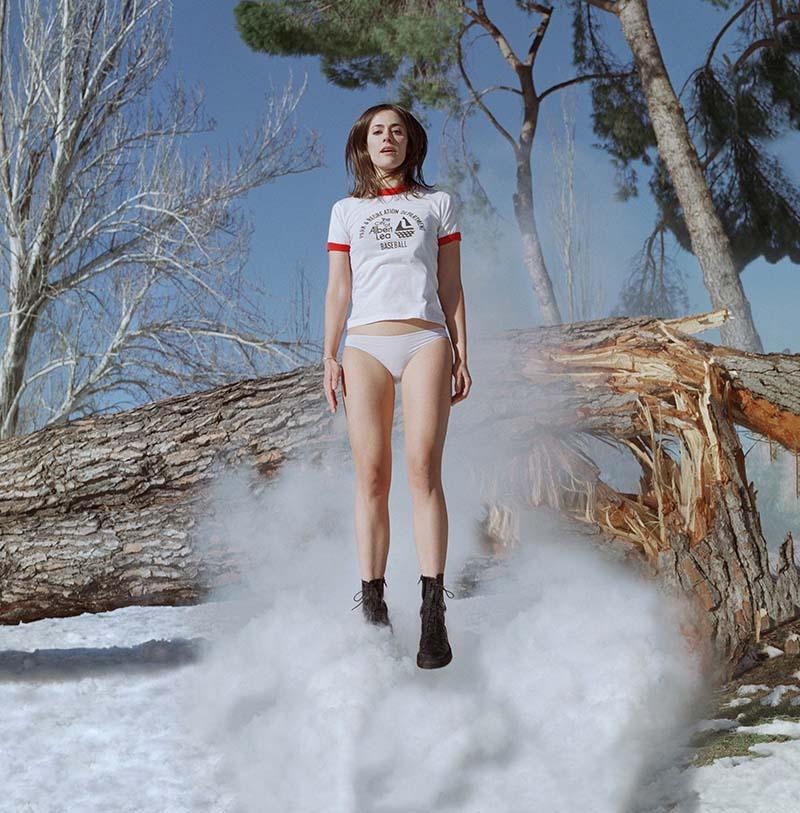 Maika Makovski vuelve y nos habla de su próximo disco